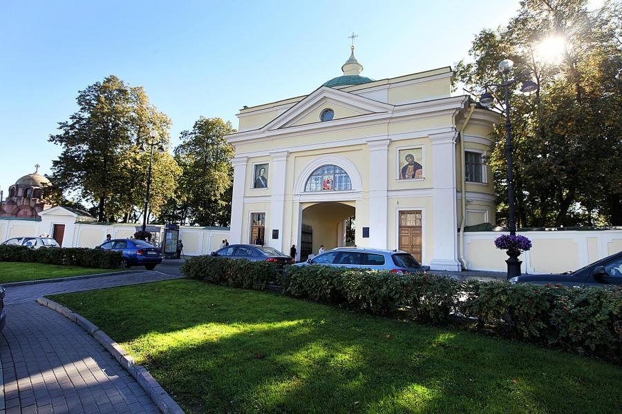 Поликлиника терновская центральная районная больница
