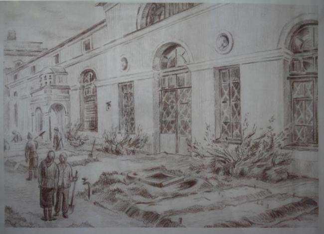 Зимние дворцы в Санкт-Петербурге — нескучная история | 470x650