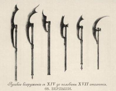 Холодное оружие и доспехи воинов средневековья - SwordMaster